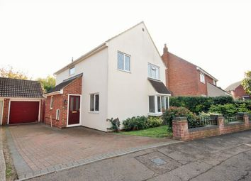 Thumbnail 4 bed detached house for sale in Firstore Drive, Lexden, Colchester, Essex