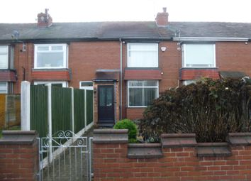 Thumbnail 2 bed terraced house for sale in West Carr Road, Retford, Notts
