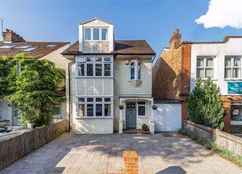 6 bed property for sale in Langham Road, Teddington TW11