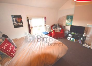 Thumbnail 9 bed property to rent in 167 Belle Vue Road, Hyde Park, Nine Bed, Leeds