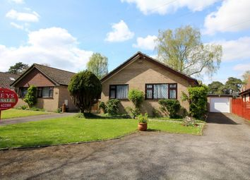 Thumbnail 3 bed detached bungalow for sale in Heatherdell, Upton, Poole