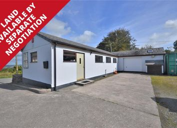 Thumbnail 2 bed detached bungalow for sale in Coxpark, Gunnislake, Cornwall