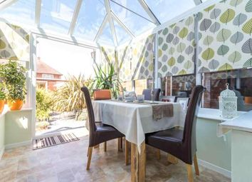 Thumbnail 3 bed terraced house for sale in Datchet Garth, Hull
