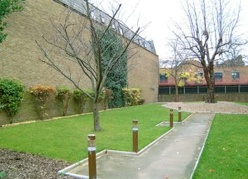 Thumbnail 1 bed flat to rent in Hillyard Street, Stockwell, London