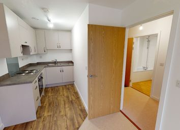 John Thornycroft Road, Southampton SO19. 1 bed flat for sale