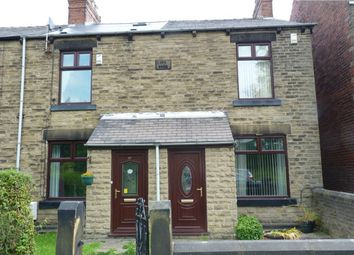 Thumbnail 3 bedroom end terrace house for sale in Mortomley Lane, High Green, Sheffield, South Yorkshire