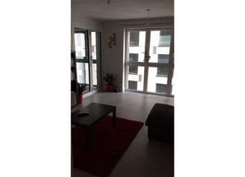 Thumbnail 1 bed flat to rent in Buckle Street, London
