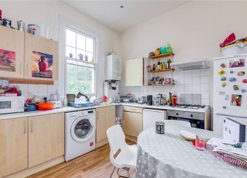 Thumbnail 3 bed flat to rent in Eversholt Street, Mornington Crescent