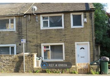 Thumbnail 2 bed end terrace house to rent in Pearson Lane, Bradford