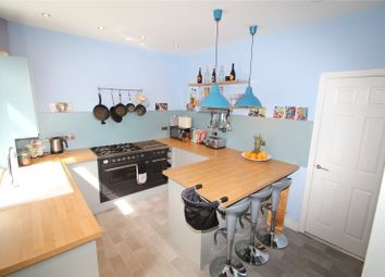 Thumbnail 2 bed terraced house for sale in Woodend, Shaw, Oldham, Greater Manchester