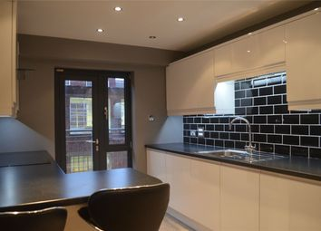 Thumbnail 2 bed flat to rent in Maxim 28, 21 Lionel Street, Birmingham City Cent, West Midlands