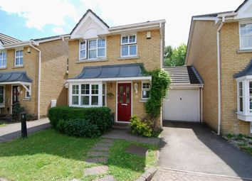 Thumbnail 3 bedroom detached house for sale in Hardings Close, Kingston Upon Thames