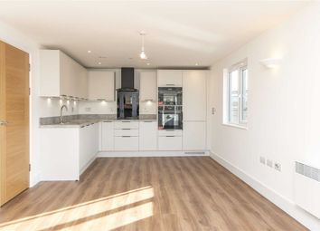 Thumbnail 1 bedroom flat for sale in Wilder Street, St Pauls, Bristol