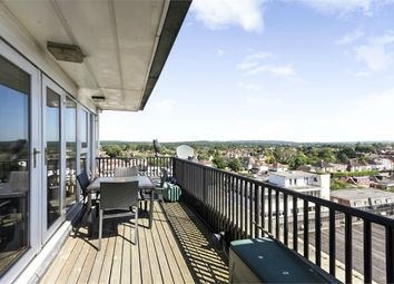 Thumbnail 3 bed flat for sale in Pembroke Road, Ruislip, Greater London