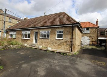 Thumbnail 3 bed semi-detached bungalow for sale in Main Road, Gainford, Darlington
