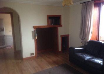 Thumbnail 2 bedroom flat to rent in North Street, Peterhead