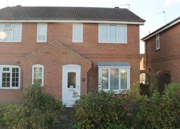 Thumbnail 3 bed semi-detached house for sale in Drovers Court, Easingwold, York