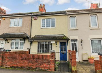 2 bed terraced house to rent in Iffley Road, Swindon SN2