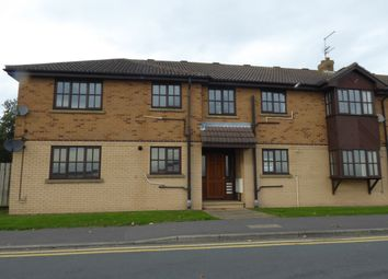 Thumbnail 2 bed flat to rent in Whiting Court, Hessle