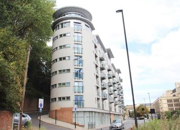 Thumbnail 3 bedroom flat for sale in Hanover Mill, Hanover Street, Newcastle Upon Tyne, Tyne And Wear