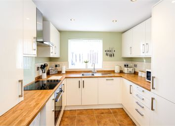 Thumbnail 3 bed semi-detached house for sale in Oakley Close, Malvern
