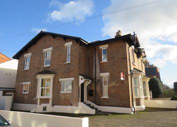 Thumbnail Studio to rent in Charlotte Street, Leamington Spa