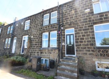 Thumbnail 3 bed cottage to rent in Harper Rock, Yeadon