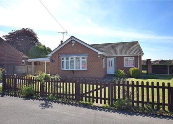 Thumbnail 3 bed bungalow for sale in Glanford Court, Brigg, North Lincolnshire