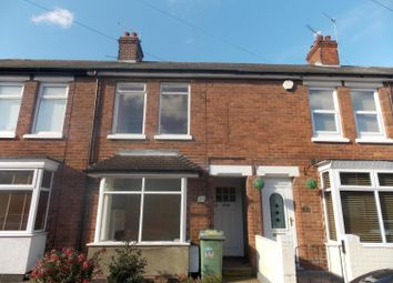 Thumbnail 2 bed terraced house for sale in Clark Avenue, Grimsby