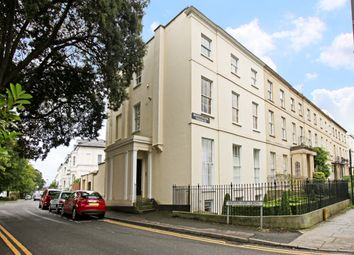 Thumbnail 2 bed flat to rent in Montpellier Terrace, Cheltenham