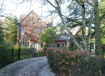 Thumbnail 4 bed detached house for sale in Woolsington Park South, Woolsington, Newcastle Upon Tyne