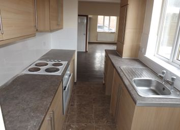 Thumbnail 3 bed terraced house to rent in Victoria Road, Edlington