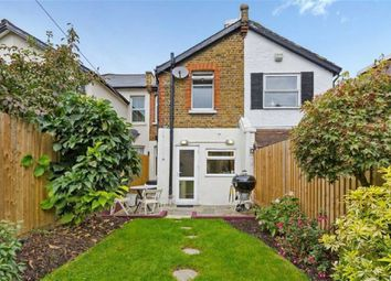 Thumbnail 2 bed terraced house to rent in Beulah Road, Sutton