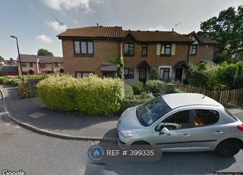 Thumbnail 2 bed terraced house to rent in Gables Close, Lee