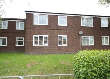 Thumbnail 1 bedroom flat for sale in The Hollies, Wrexham