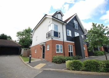 Thumbnail 4 bed detached house to rent in Mill Drive, Ruislip Manor, Ruislip