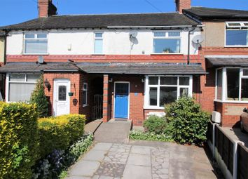 Thumbnail 3 bed terraced house for sale in Beech Grove, Macclesfield