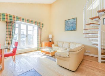 Thumbnail 2 bed maisonette for sale in Challenger House, Victory Place, London