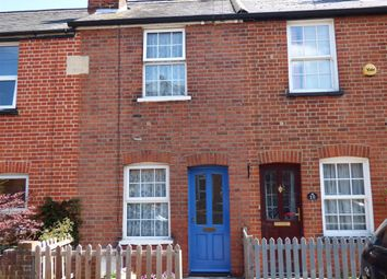 Thumbnail 2 bed terraced house for sale in Cloverly Road, Ongar