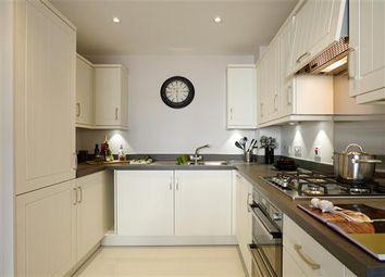 Thumbnail 1 bedroom flat for sale in Pretoria Road, Chertsey