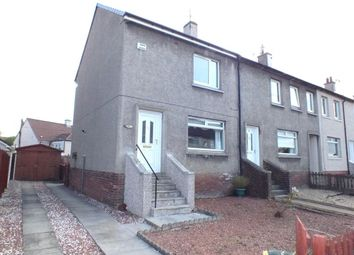 Thumbnail 2 bed property to rent in Croftcot Avenue, Bellshill