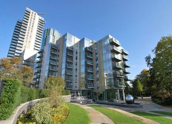 Thumbnail 2 bed flat for sale in Riverside Apartments, Finsbury Park