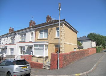 Thumbnail 3 bed end terrace house for sale in Burnside, Neath