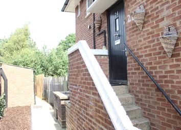 Thumbnail 2 bed maisonette for sale in Bransby Lane, Chessington