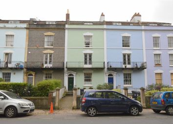 Thumbnail 1 bedroom flat for sale in Coronation Road, Southville, Bristol