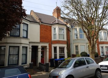 Thumbnail 1 bed property for sale in Ground Floor Flat, 43 Bostock Avenue, Northampton, Northamptonshire