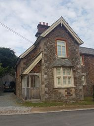 Thumbnail 2 bed country house to rent in Sparkwell, Plymouth