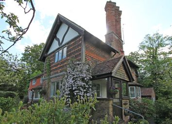 Thumbnail 2 bed cottage to rent in The Green, Benenden, Cranbrook