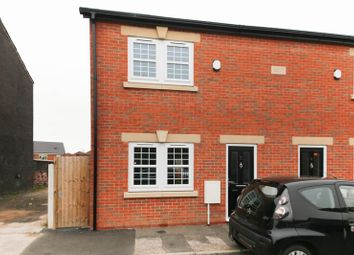 Thumbnail 3 bed terraced house to rent in Clifton Street, Worsley Mesnes, Wigan