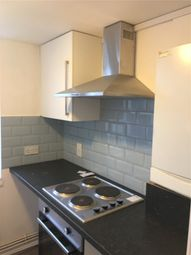 Thumbnail 2 bed flat to rent in Breach Road, Heanor, Derbyshire